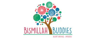 Bismillah Buddies | Shop islamic books for children online