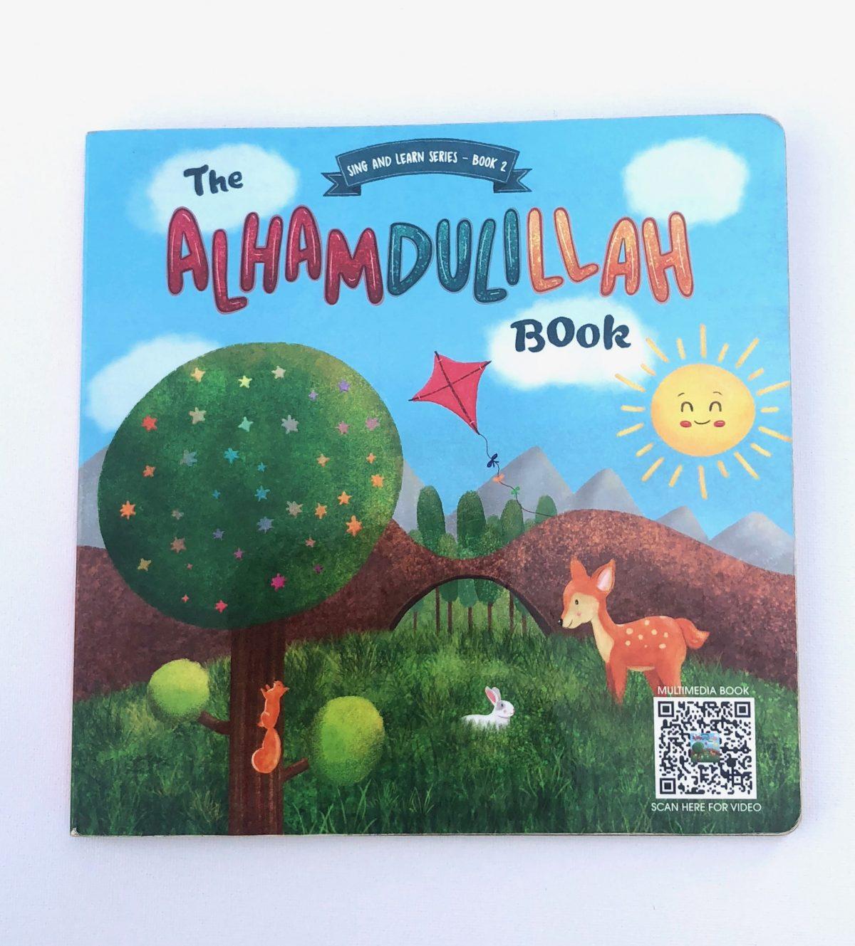 Alhamdulillah book